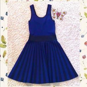 GUESS Fit & Flair Dress - Size XL